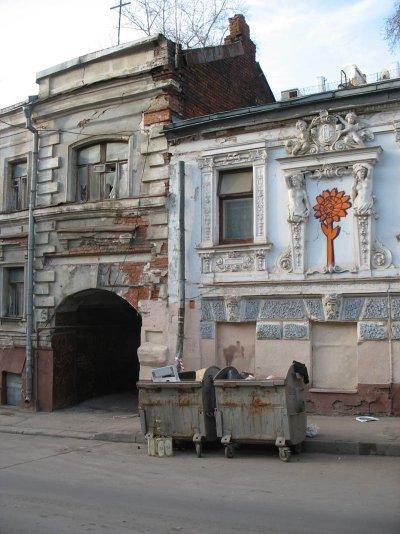 Печатников переулок, 5, 7.